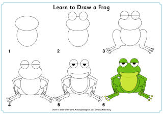 httpspeakfromtheheartupblogspotae201203free learn to draw printables tutorialshtml - How To Draw Printables